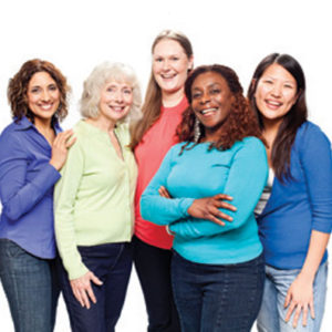 New Guthrie Fund for Women's Health and Wellness