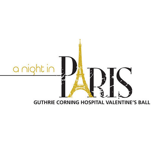 Dance the Night Away at the Guthrie Corning Hospital Valentine's Ball