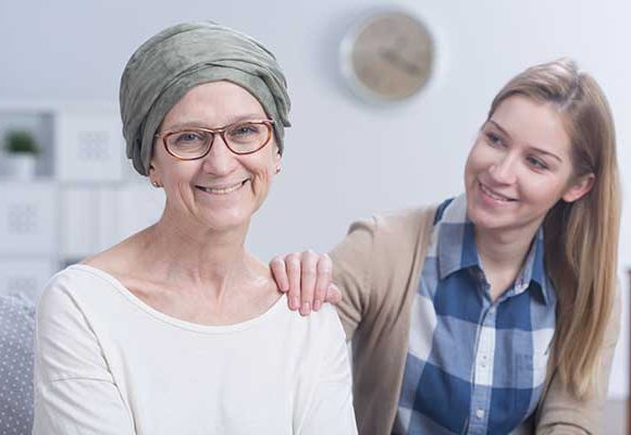 Volunteers Needed to Provide Physical, Mental, and Spiritual Support to Chemotherapy Patients