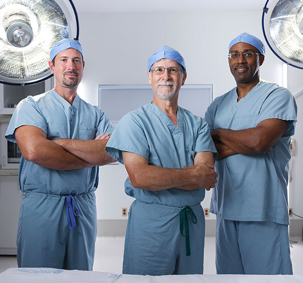 A Health System Led By Doctors