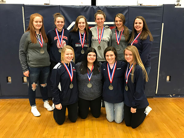 Champions On and Off the Court – A Small School Making a Big Difference