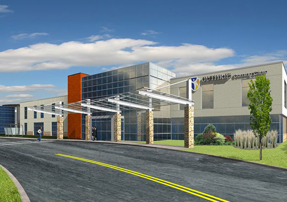 New Medical Offices Will Enhance Patient Access to Specialty Care