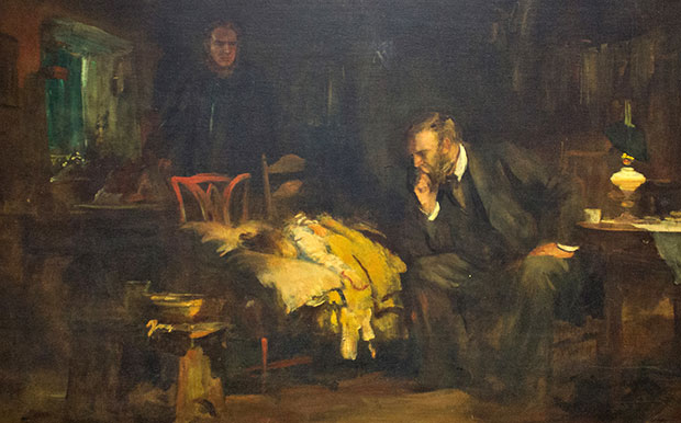 """""""The Doctor"""" – The Importance of Compassion in Healthcare"""