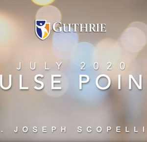 Pulse Point – July 2020