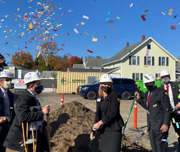 Guthrie Breaks Ground on Cortland Cancer Center and Ithaca Medical Office Building