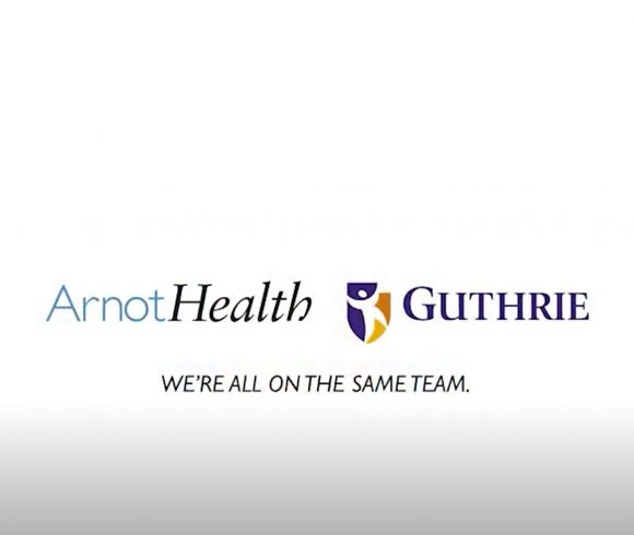 Guthrie and Arnot team up to urge communities to remain vigilant during pandemic – video