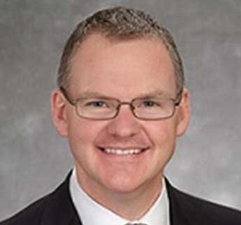 Guthrie Welcomes New Chief Financial Officer