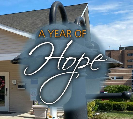 Thank you to the 2020-2021 Year of Hope Sponsors