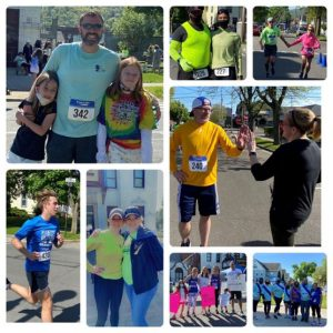 37th Annual Guthrie Gallop Raises $10,000 for Cancer Care Fund