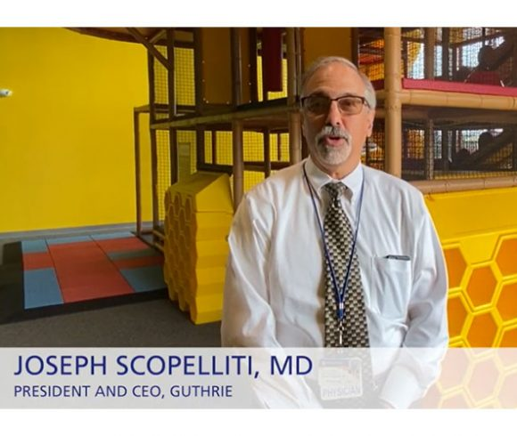 CEO Video – Foundations Early Learning Center