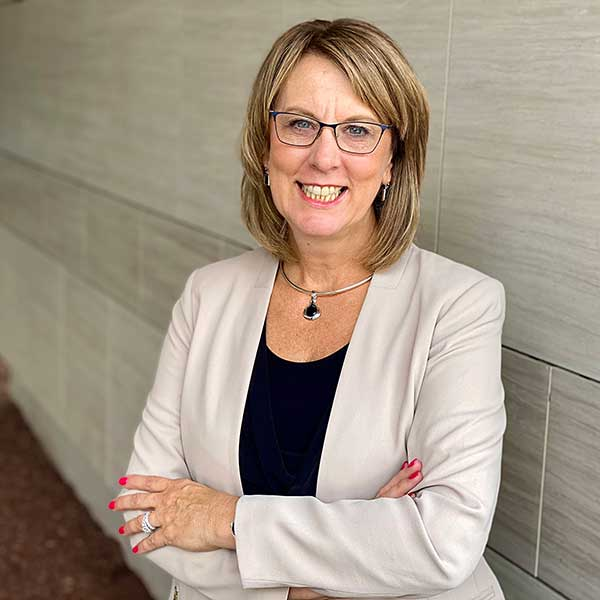 Guthrie Welcomes New EVP and Chief Nursing Officer