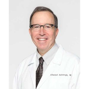 The Guthrie Clinic Appoints Edmund Sabanegh, Jr., M.D., M.B.A., as President and Chief Executive Officer